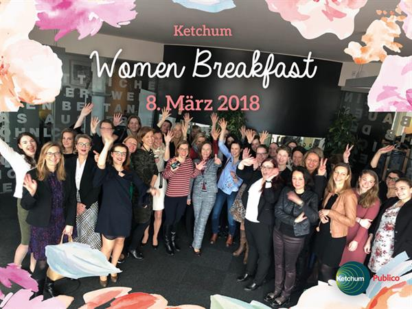 Ketchum Women Breakfast 2018