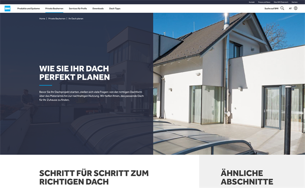 Website BMI Gruppe_Juni 2019