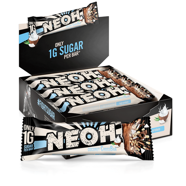 NEOH Coconut CrossBar